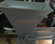 Máy xay tinh bột nghệ quả lô sắt