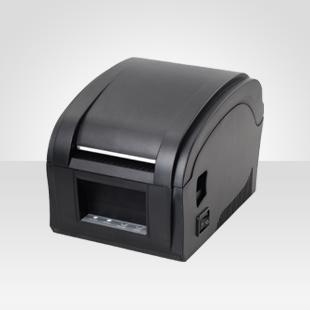 Địa chỉ bán Máy in mã vạch Xprinter XP-360B ,tem decal rẻ nhất - www.TAICHINH2A.COM
