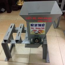 Máy xay nghiền nghệ tươi mini (Không motor)