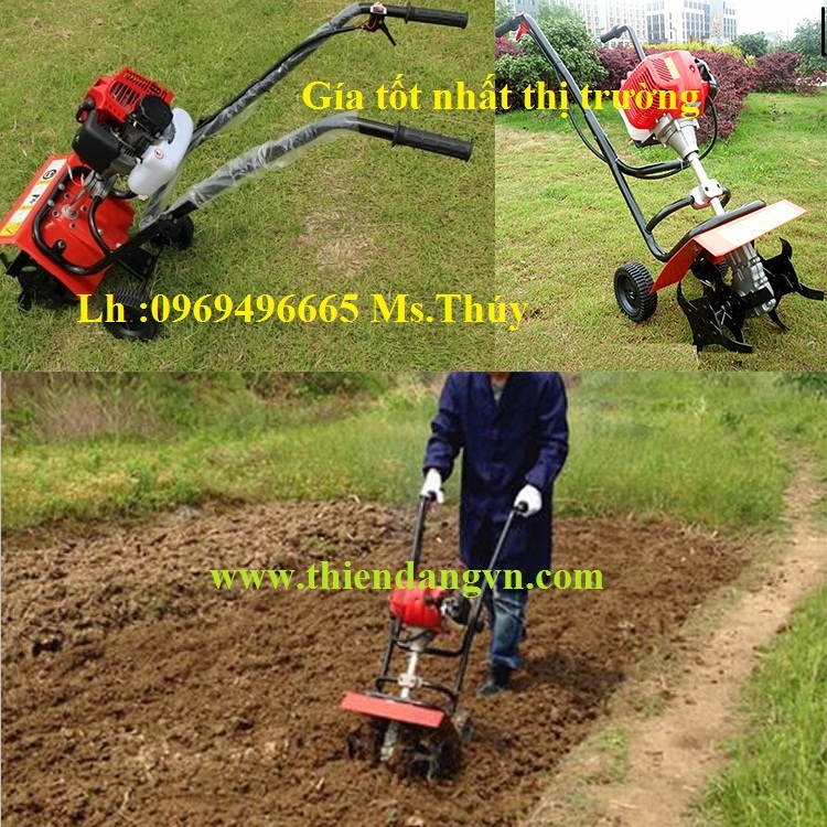 Nơi bán Máy xới đất mini SUNRAY HY6008
